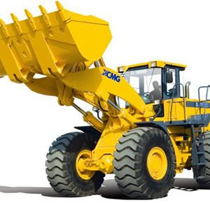 wheel loader weighing scale